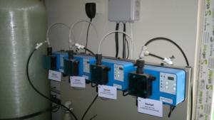 Оборудование для очистки питьевой воды, обессоливание  Запорожье, Одесса, Львов, Харьков, Украина, цена