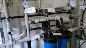 Оборудование для очистки питьевой воды, обессоливание  Днепр, Киев, Украина, цена