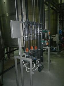 Оборудование для очистки воды, водоподготовка Киев, Днепр, Украина, цена