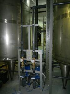 Очистка воды для предприятий Днепр, Киев, Украина, цена