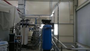 Очистка воды в промышленности, на предприятии Днепр, Киев, Запорожье, Харьков, Львов, Одесса, цена, недорого