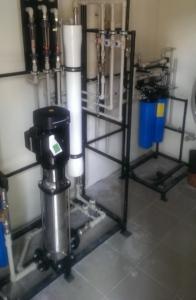 Оборудование для очистки питьевой воды Запорожье, Харьков, Львов, Одесса, Украина, цена
