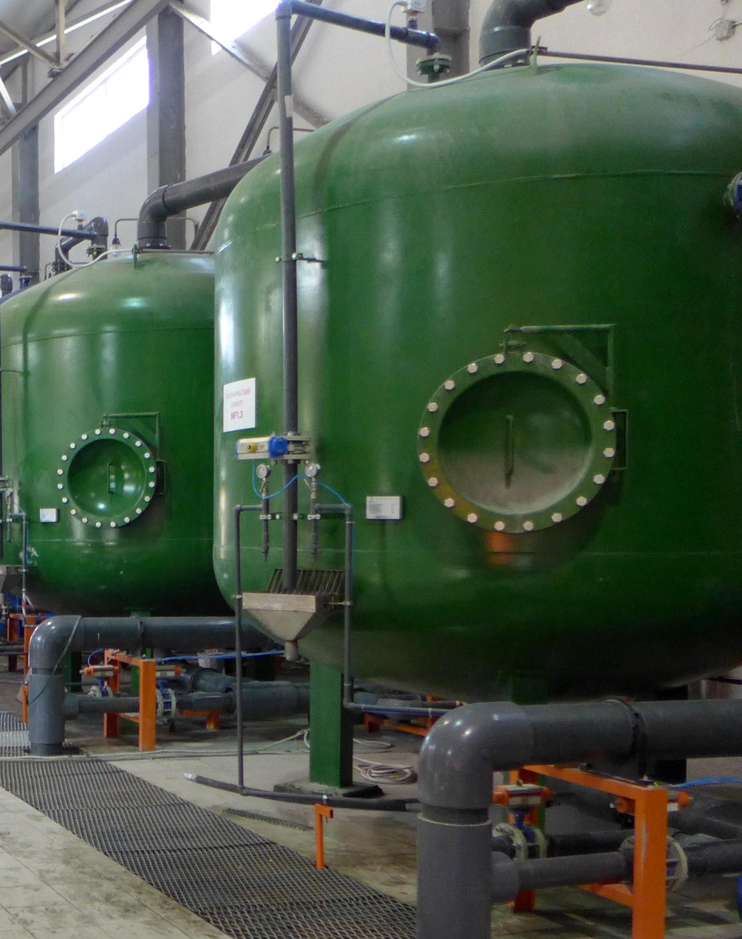 Механические фильтры для воды Украина, Киеве, Днепре, Запорожье, Харькове, Львове, Одессе,