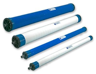 Комплектующие к системам водоподготовки для установок обратного осмоса и ультрафильтрации: