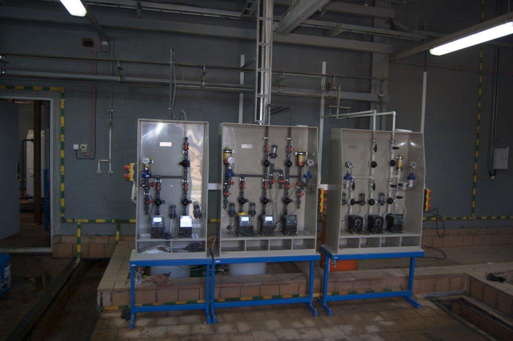 Водоподготовка в аграрном секторе Днепр, Киев, Украина, цена