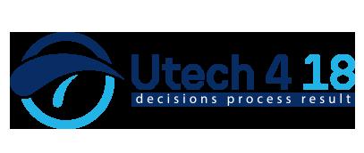 utech418 Логотип