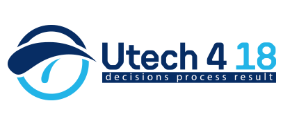 utech418 Logo