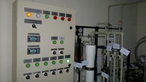 Водоподготовка для бытовых и полупромышленных потребностей Украины