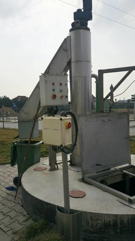 Очистка сточных вод Украина, Киев, Днепр, Одесса, цена